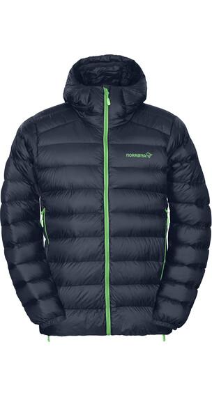 Norrøna M's Lyngen Lightweight Down750 Jacket Cool Black